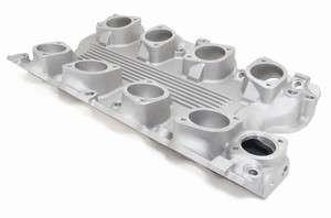 New Inglese Aluminum Big Block Ford 429 460 Weber IDA 8 Stack Intake