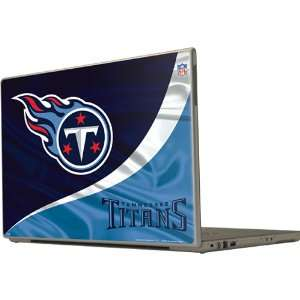 Tennessee Titans Dell Laptop Skin Dell Inspiron 6400 Sports