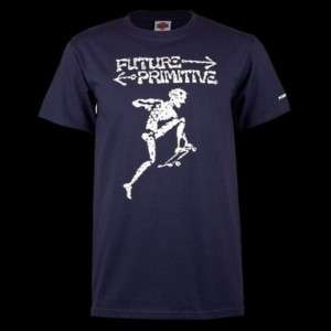 Powell Peralta Future Primitive Old School Tee Shirt XL