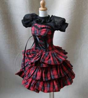BJD DOLL Girl SD 1/3 BJD Lovely Dress/Outfit/Clothes KK 3DC049