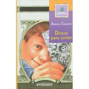 Dinero Para Comer (Lunch Money) (Turtleback School & Library Binding