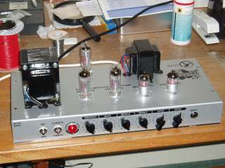 Alnicomagnet Dual Rectifier Mod Kit Blackheart BH15