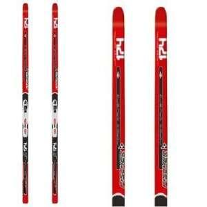 Jupiter Control Nordic Cruising XC Skis