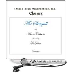 The Seagull (Audible Audio Edition) Anton Chekhov, Flo