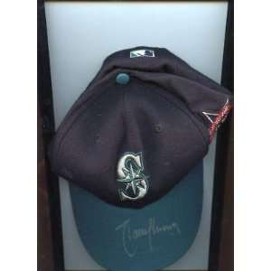 1997 Randy Johnson Seattle Mariners Autographed All Star