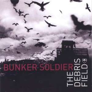 Debris Field Bunker Soldier Music