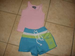 HUGE Lot Girls Clothes   4T ~~**~~ Nice Summer Clothes