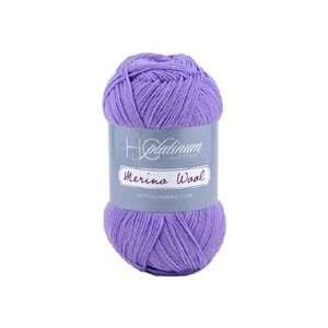 HC Platinum Collection Merino Wool Yarn: Arts, Crafts & Sewing