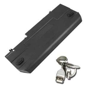 Dell Latitude D420 Latitude D430 Battery Replacement FG442 GG386 KG046