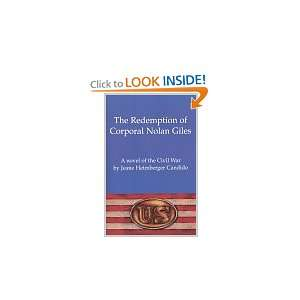 The Redemption of Corporal Nolan Giles (Civil War Series, Book