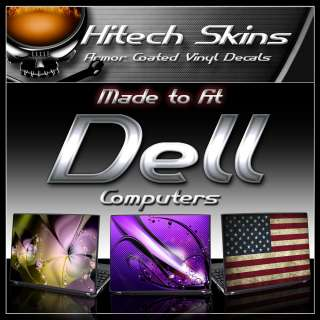 Skin (Graphic Decal) to fit DELL VOSTRO 1500 Laptop Notebook   MADE