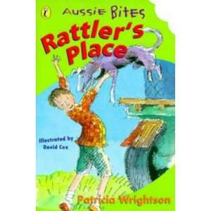 (Aussie Bites) (9780140387124) Patricia Wrightson, David Cox Books