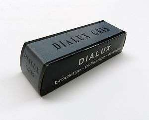 POLISHING COMPOUND DIALUX GRIS STAINLESS STEEL POLISH