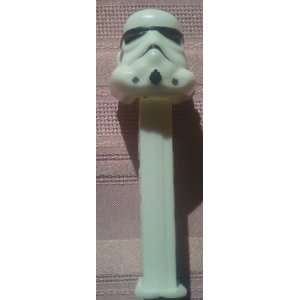 Star Wars Storm Trooper PEZ Dispencer