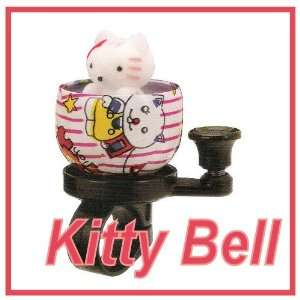 Kitty Bicycle Bell   Cute Cat Bike Bell, Kids Bike, Kitty Bell: