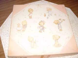 BETSEY CLARK jigsaw puzzle   SPRINGBOK Hallmark   Mondays Child