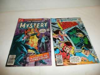 vintage comics comic book lot set Spiderman star wars green lantern