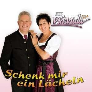Duo Via Mala Romy & Lothar   Schenk mir ein Lächeln