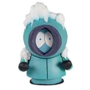 South Park Classics Frozen Kenny Figure Toys & Games