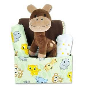 Chibi Fabric Covered Gift Box Set: Baby