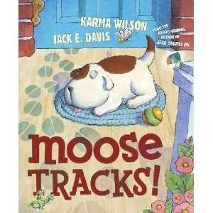 Moose Tracks: Karma/ Bynum, Janie (ILT)/ Davis, Jack E