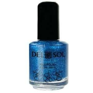 Del Sol   Color Changing Nail Polish   Rock Star Beauty