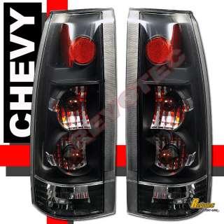 116485122_88-98-chevy-gmc-truck-tail-lights-89-90-92-94-95-96-97-  Chevy Tail Light Wiring on 94 gmc 2500 rear light wiring, basic trailer light wiring, rear tailight wiring,