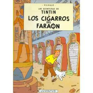 Cigarros del Faraon, Los (Spanish Edition) (9788426107770