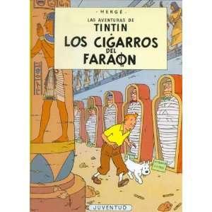Cigarros del Faraon, Los (Spanish Edition) (9788426107770
