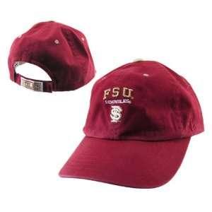 Zephyr Florida State Seminoles Garnet Showdown Hat