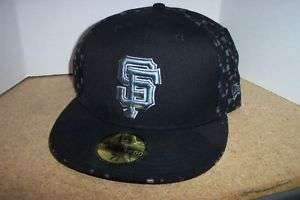 New Era 59/50 San Francisco Giants Gucci Fitted Cap