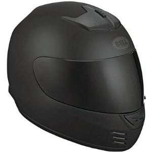 Bell Arrow Motorcycle Helmet 2012 X Large Matte Black