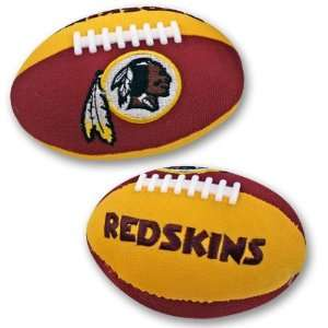 NFL Football Smasher   Washington Redskins Case Pack 24