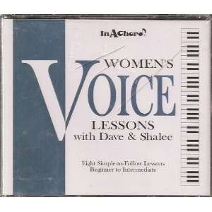 Voice Lessons with Dave and Shalee Dave and Shalee Schmidt Music
