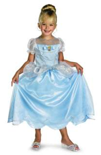 Disney Cinderella Classic Child Halloween Costume