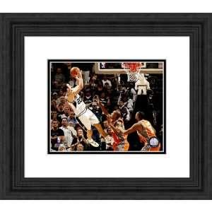 Framed Manu Ginobili San Antonio Spurs Photograph  Sports