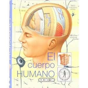 CUERPO HUMANO, EL  MINIPRACTICOS  (9788498064926): S.A