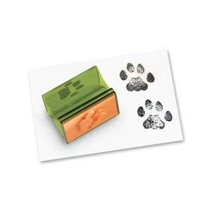Grassland Animal Tracks Stamp: Toys & Games