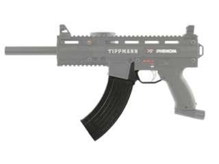 Tippmann X7 Phenom AK 47 Curved Mag Magazine Gun Clip
