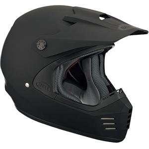 Bell SC R Matte Black Helmet   Large/Matte Black