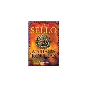 (Spanish Edition) KOULIAS ADRIANA 9788492431489  Books
