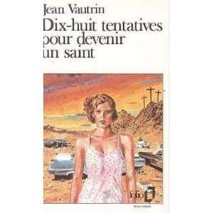 enaives Pour Devenir Un Sain (9782070382194) Jean Vaurin Books