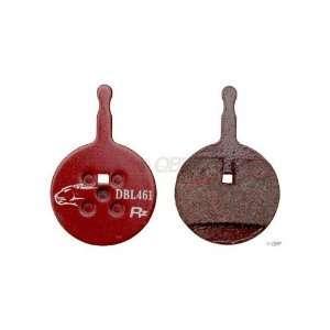 Brake   Jagwire   Red Zone Avid Disc Brake Pads