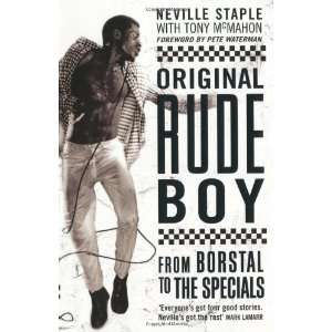 Original Rude Boy From Borstal to The Specials