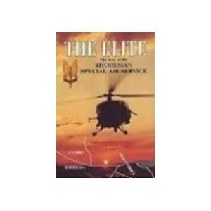 the Rhodesian Special Air Service (9780620085175) Barbara Cole Books