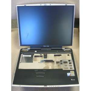 Toshiba Tecra 9100 14.1 LCD front bezel cover Everything
