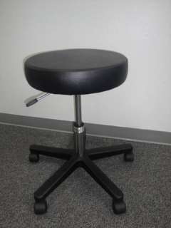 New MIDMARK Ritter Air adjustable Exam Stool #272 001