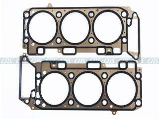97 01 4.0 L FORD EXPLORER SOHC FULL GASKET SET VIN E