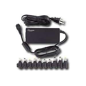 Rocketfish Universal Laptop /Notebook AC Power Adapter RF
