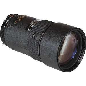 Nikon Telephoto Nikkor 180mm f/2.8D AF ED IF Autofocus